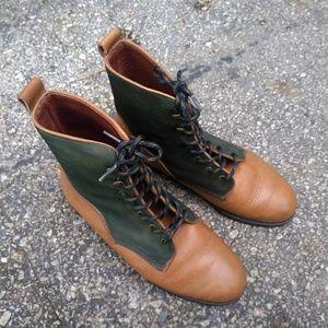 Munro Sport Hiking Boots